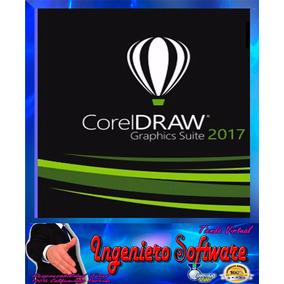 Corel Draw X9 2017
