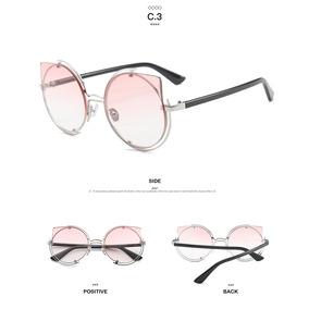 Oculos De Sol Gatinho Quadrado Espelhado - Óculos em Rio Grande do ... ac518f67f7