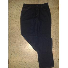 Pantalon De Caballero Blue Jeans