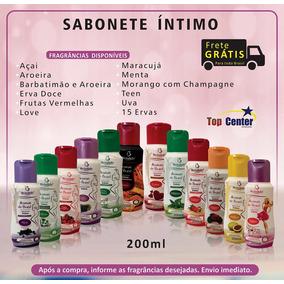 Sabonete Íntimo Bio Instinto 12 Unidades