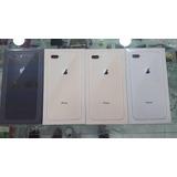 Iphone 8 Plus 256 Gb Factory Unlock