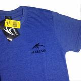 Kit Com 3 Camisetas Maresia Surf P M G Masculina