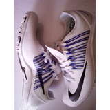 Spikes Atletismo Zoom Celar Velocidad Talla 4.5/mex Nike