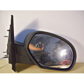 Espejo Retrovisor Chevrolet Pick Up 07 13 Origina B5