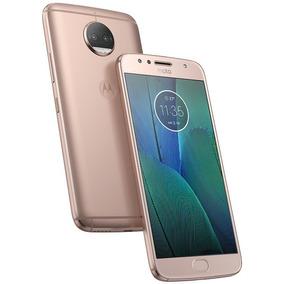 Motorola Moto G5s Plus Xt 1804 64gb 4gb Ram Doble Camara 4k