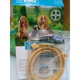 Collar Garrapaticida Killtix Bayer Perros Medianos
