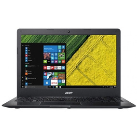 Notebook Acer Aspire 3 A315 Core I3 2.4ghz 4gb 1tb 15.6