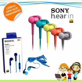 Audifonos Sony Colores Surtidos H.ear In Sonido Envolvente