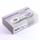 Control Joystick Super Nintendo Snes30 Bluetooth Ios Android