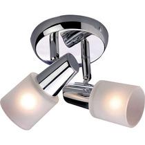 Luminaria De Teto Tipo Spot De Sobrepor. Foco Direcionável