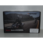 Intercomunicador Moto Original V6 Vnetphone  Dudacell