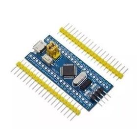Módulo Stm32f103c8t6 Arm Stm32 Microcontrolador - Arduino