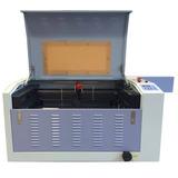 Maquina De Corte Y Grabado Laser 5030 Tubo De 50w. La Mejor
