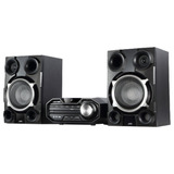 Mini System Jvc Ux-ky326b 230w Mp3 Usb Bluetooth