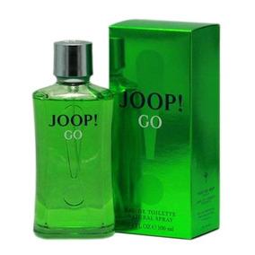 Perfume Original Joop! Go 3.4 Oz Men