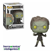 Children Of The Forest Funko Pop Game Of Thornes Tv Serie