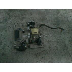 Monitor Aoc 919 Sw-1 Fuente De Poder+carcasa +botones
