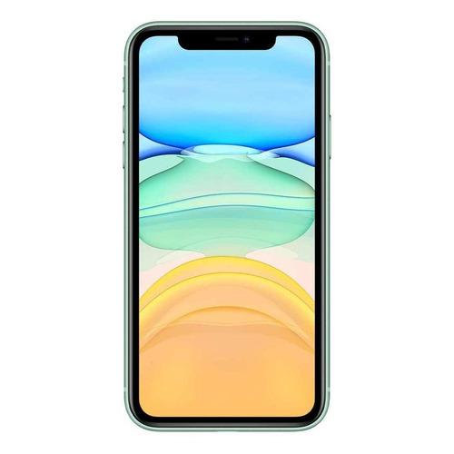 iPhone 11 128 GB Verde 4 GB RAM