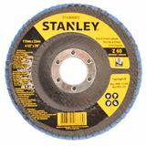 Discos Abrasivos Stanley 4060 Fz Amoladora Flap X2