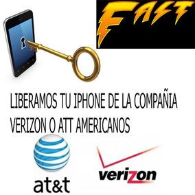 Servicio De Liberacion De Iphone 8+ 8 7 7+ 6+6 Y Mas.