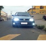 Bi Xenon Volkswagen Gol 35w 8.000 Y 6.000k + Led T10 De 5smd