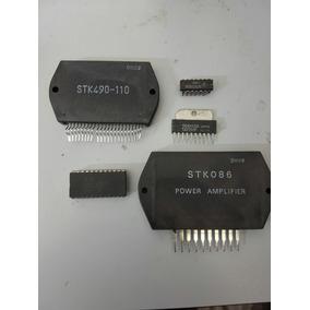 Circuitos Integrados 2000 Modelos