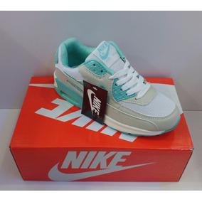 Botas Nike Air Max 90 Zapatos Nike en Distrito Capital en Mercado