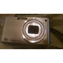 Panasonic Lumix Dmc-fh20 Cámara Fotos Y Filmadora Hd