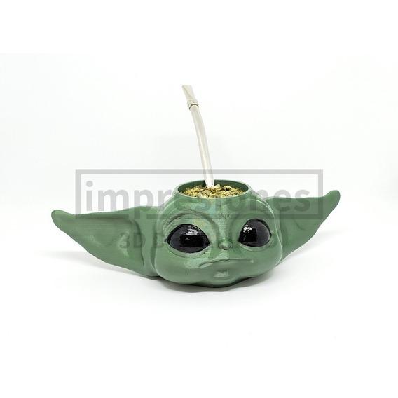Mate Baby Yoda