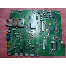Placa Principal Philco Ph32 Led A | 40-mt62ll-maa4xg Nova
