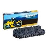 Corrente C/ Retentor 520x116 Ktm Sx125 Motocross 1995 À 2004