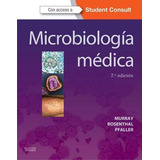 Murray Microbiología Médica 7 Edición Digital