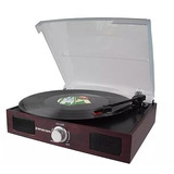 Tocadisco Reproductor Panacom Lp8790 28-204