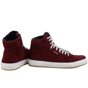 af2155a16 Tenis Mais Bonitos Masculinos - Sapatos Violeta escuro no Mercado ...