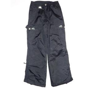 Zeroxposur Pantalón Termico Impermeable Juvenil 14 Niña!!!