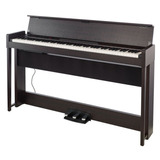 Piano Digital C1 Air Café Con Bluetooth C1 Air-br Korg