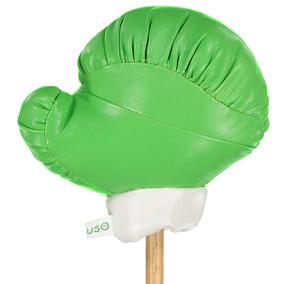 Masajeador De Alta Calidad Pu Boxing - Verde