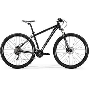 Bicicleta Merida Big 9 80d 2018 (s) 15 Pulgadas