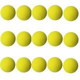 4efecd680 Aoneky 15 Pack Baby Toys Balls - Bolas Pequeñas De Espuma Bl