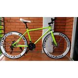 Bicicletas Fixies Nuevas