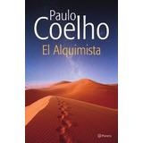 Libro: El Alquimista Autor ( Paulo Coelho )