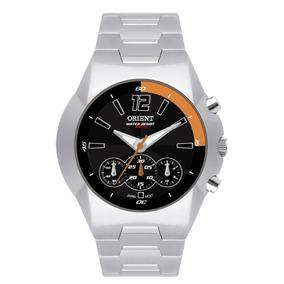 cbc794538b1 Relogio Orient Mbssa044 Posx - Relógios De Pulso no Mercado Livre Brasil