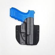 Coldre Kydex Specs (externo - Owb) - Glock