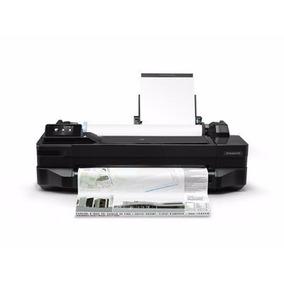 Impressora Plotter Hp Designjet T120 24