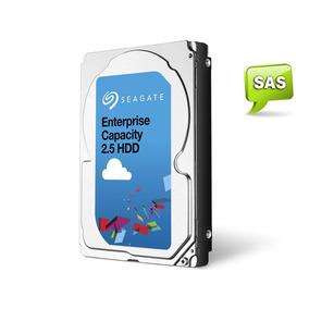 Hd Seagate 300gb Sas 12gb/s Enterprise Servidor St300mp0006