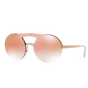c518ddf89499b Oculos Prada Original Amarelo Serie De Sol - Óculos no Mercado Livre ...