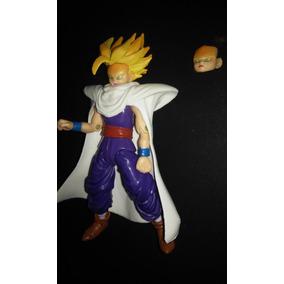 Dragon Ball Z Gohan Boneco Articulado