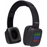 Auricular Inalambrico Bluetooth M.libres Fisher C/luz Led