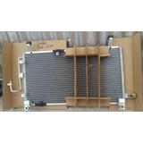 Radiador Condensador Aire Acondicionado Chevrolet Dmax