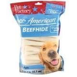Fábrica Del Animal Doméstico Usa 5 Pulgadas Chip Rollos Ma
